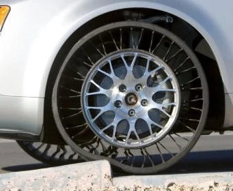 tweel airless tires