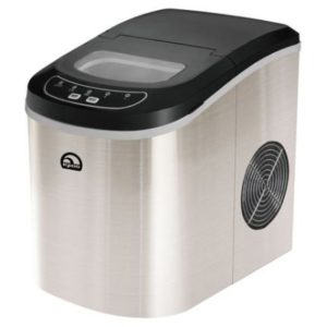igloo countertop ice maker