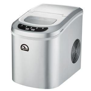igloo-countertop-icemaker-silver