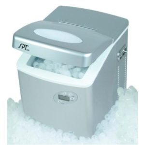 sunpentown ice maker image