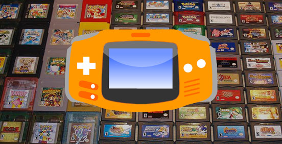 free download roms for gba