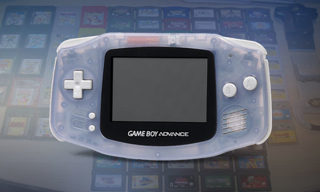 Nintendo Gba Roms For Gameboy Advance