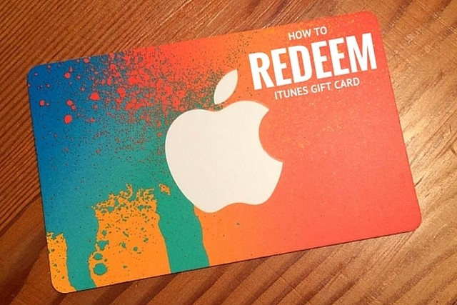 how to use itunes gift card on iphone how to redeem itunes gift card on your iphone ipod touch 3066